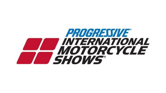 Dates and Cities Announced for the 38th Annual Progressive® International Motorcycle Shows® 2018-2019 Tour