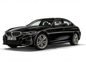 The BMW M340i Is A 347PS Cherry Of The 3 Series Pie