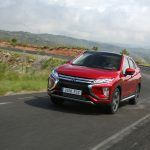 2018 Mitsubishi Eclipse Cross - First Drive Review