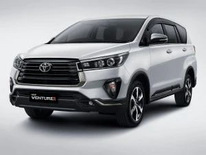 Toyota Innova Crysta Facelift Revealed India Launch In 2021