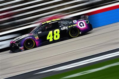 Jimmie Johnson is 30/1 to win 2019 FireKeepers Casino 400 at Michigan