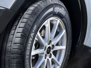 Apollo Tyres Introduces New All Terrain Tyres For SUVs