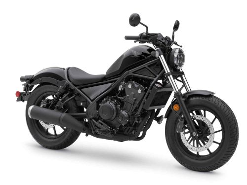 2020 Honda Rebel 500