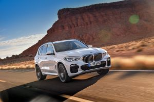 BMW Unveils All-new X5 And Its Bigger Than Ever