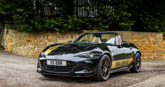 BBR GTI Super 220 Review: What A 221bhp N/A MX-5 Is Like To Drive
