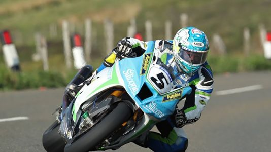 Will Racing At The Isle Of Man Go On Forever?