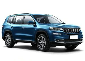 The H6 Jeeps Answer To The Toyota Fortuner To Have Its Unique Design Elements Jeep Global Design Head