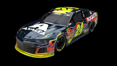 William Byron and Chad Knaus debut as team at Daytona