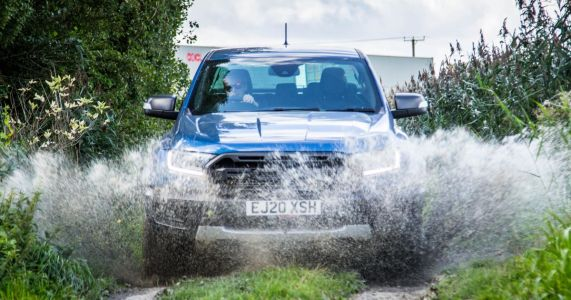 I'm Driving A Ford Ranger Raptor For Four Months: What Do You Want To Know?