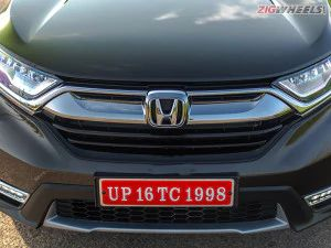 Honda Civic CR-V Discontinued Manufacturing At Greater Noida Plant Ceased