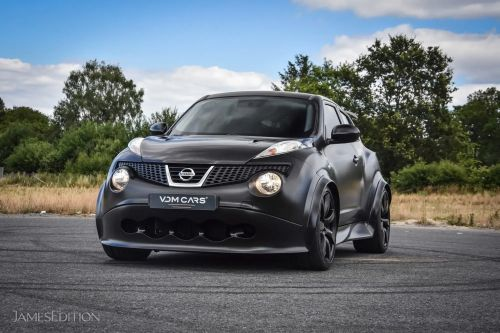GT-R Powered Nissan Juke Can Be Yours For Just R13 Million