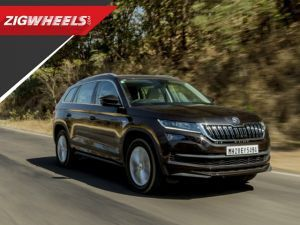 Skoda Kodiaq Laurin and Klement Review - 5 Things To Know