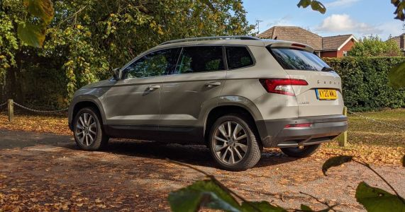 Why The Skoda Karoq Is A Car I'd Genuinely Buy