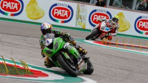 Imola Supersport Results | Sofuoglu Wins Red Flag Race