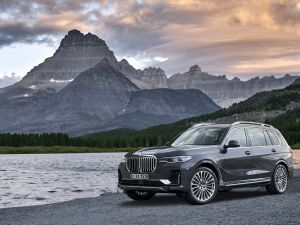 BMW X7 X4 Launch This Year To Be Locally Assembled