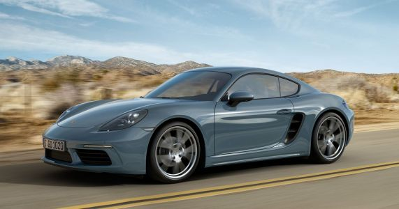 6 Brand New Performance Cars That Are More Affordable Than You Think