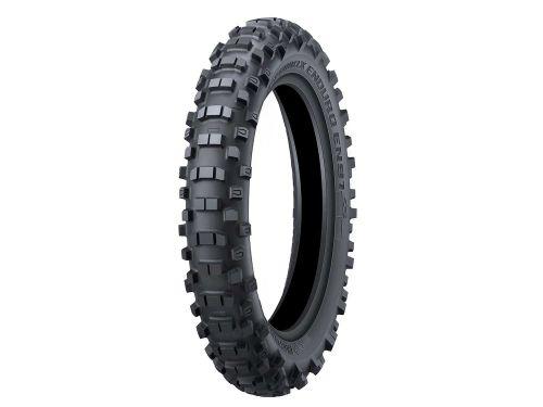 Dunlop Geomax Enduro E91 Tire First Look