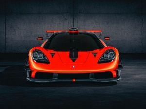 Gordon Murray T50s Niki Lauda Supercar Unveiled Gets Beefier V12 Engine And Aggressive Aero