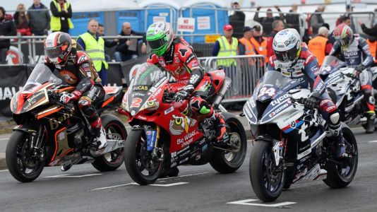 Get Ready For The 2018 North West 200