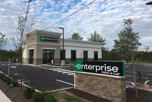 Enterprise Holdings Cuts Ties with NRA