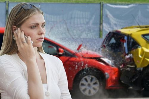 How To Handle A Traffic Accident From A Legal Standpoint