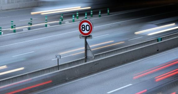 Brexit Means British Drivers Will Avoid EU Speed Camera Fines