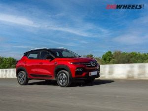 Renault Kiger First Drive experience