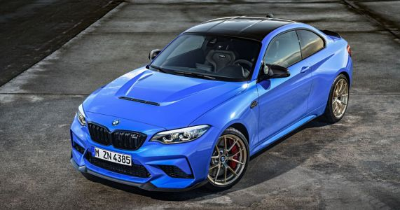 BMW M Sold More Cars Than Mercedes-AMG In 2019 Amid New Model Assault