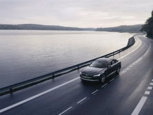 Volvo To Equip All Cars With A 180kmph Top Speed Limit