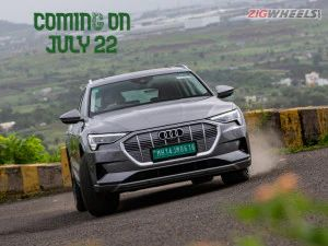 Audi e-tron Specifications Variants And Other Details Officially Revealed