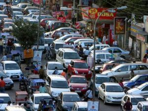 Odd-Even Rule To Be Reintroduced In Delhi This November