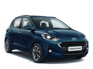 Hyundai Grand i10 Nios Launch Tomorrow