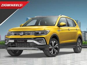 Volkswagen Taigun First Look   Features, Specifications and Launch Details   New German SUV unveiled