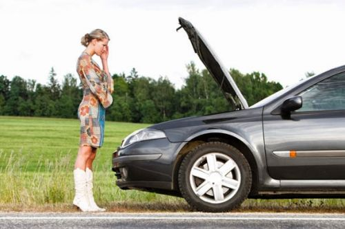 Driver's Guide: Steps To Take If Your Car Breaks Down