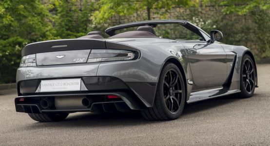 Aston Martin Will Build You A One-Off For At Least $2.6 Million