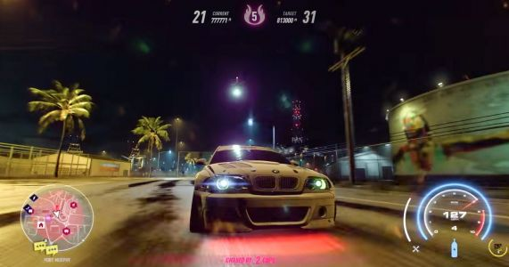 EA Is Closing Need For Speed Developer Ghost Games