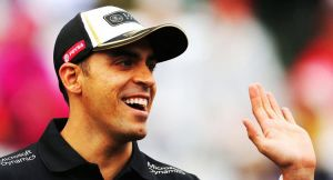 Pastor Maldonado Is Officially Removed From F1