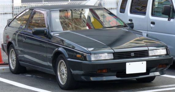 Isuzu's Forgotten Turbo Coupe Was The Right Car At The Wrong Time