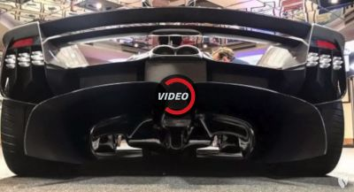 Aston Martin Valkyrie Preview Reveals Aero Changes And Interior