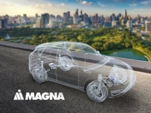 LG-Magna JV Close To Tie-Up With Apple For A Self-driven Electric Vehicle