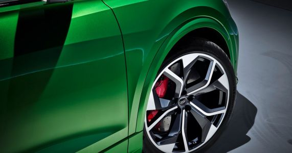 Our Wheels Won't Get Any Bigger, Audi Design Chief Says