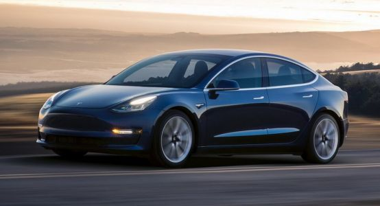 Tesla's Struggle With The Model 3 Might Be Caused By Welding Issues