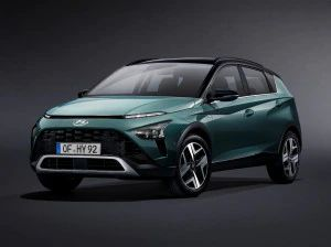 Hyundai i20-based Bayon Crossover Unveiled 5 Things You Should Know