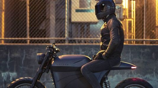 Most Exciting Electric Motorcycles Of 2019