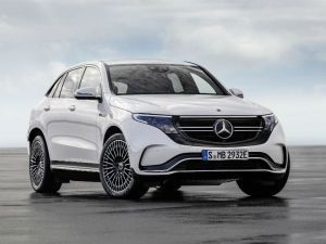 Daimler Group To Halt Development Of IC Engines To Go Full Electric