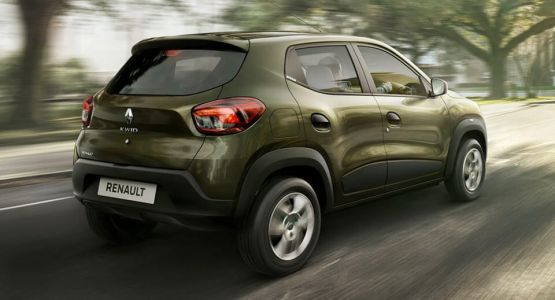 Carlos Ghosn Confirms Kwid EV For China And Emerging Markets