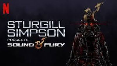 Sturgill Simpson's Sound & Fury