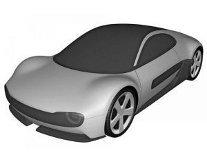 New All-electric Honda Sports Car Might Be On Its Way