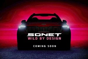 Kia Sonet 5 Things To Know About The Hyundai Venue Rival