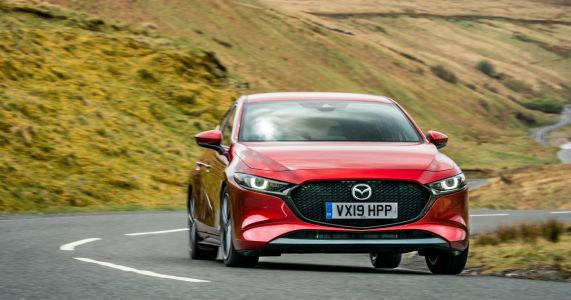 Mazda's Clever 175bhp Petrol Engine Does 52mpg And Emits Only 96g/km